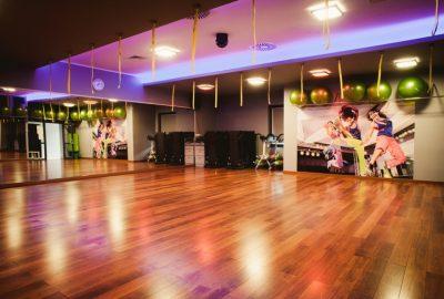 Klub Arena 7