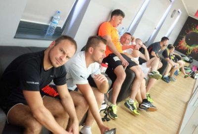 Galeria Squash 3