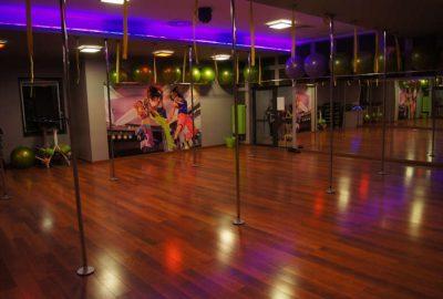 Klub Arena 9