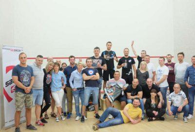 Galeria Squash 4