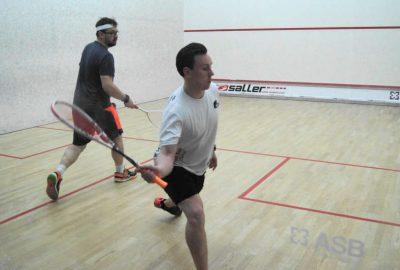 Galeria Squash 1