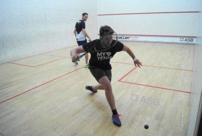 Galeria Squash 2