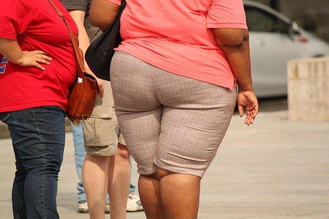 Nadwaga jest przyczyną wielu chorób