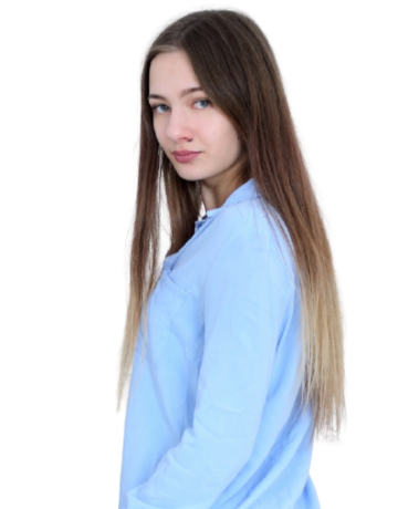 Olivia Pokarowski